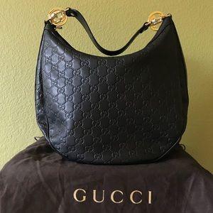 Gucci GG Twins Large Hobo Bag